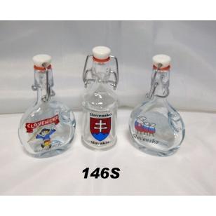 Ploskačka 40 ml Slovensko