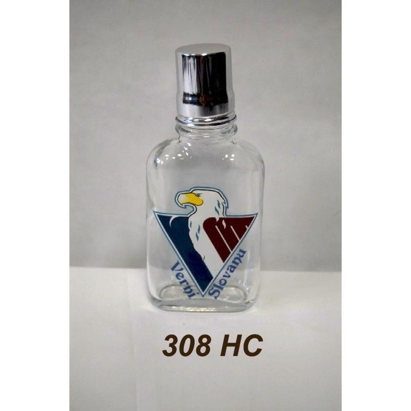 Fľaša ťapka0,1l HC Slovan