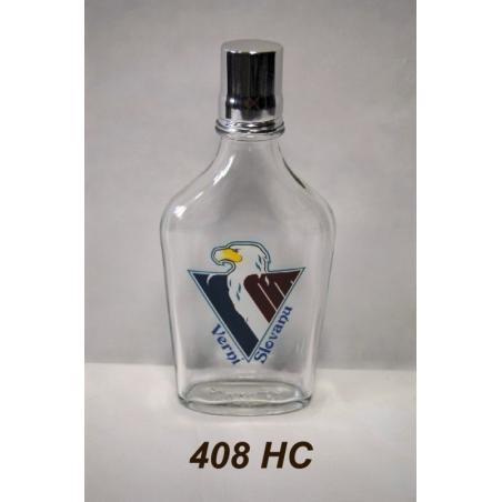Fľaša ťapka0,2l  HC Slovan
