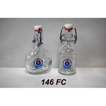 Ploskačka 0,04l FC Slovan