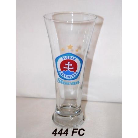 Pivové0,3l(1ks) FC Slovan