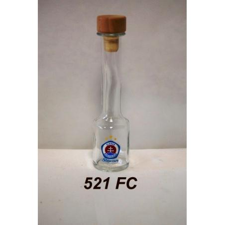 Pijačka 50ml+uzáver FC Slovan