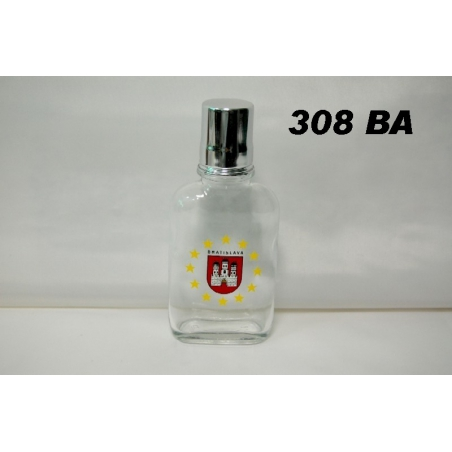 Fľaša - ŤAPKA 1dl Bratislava