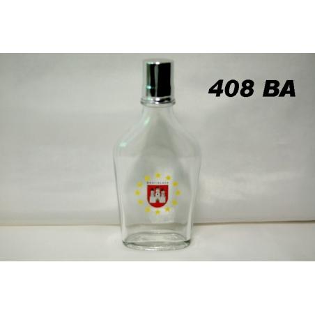 Fľaša - ŤAPKA 2dl Bratislava