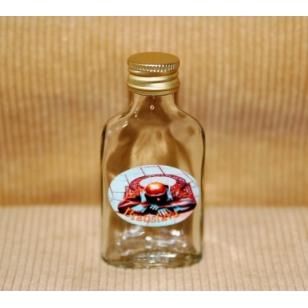 Fľaša 20 ml foto Bratislava