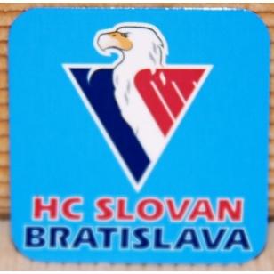 Magnetka na chladničku HC Slovan