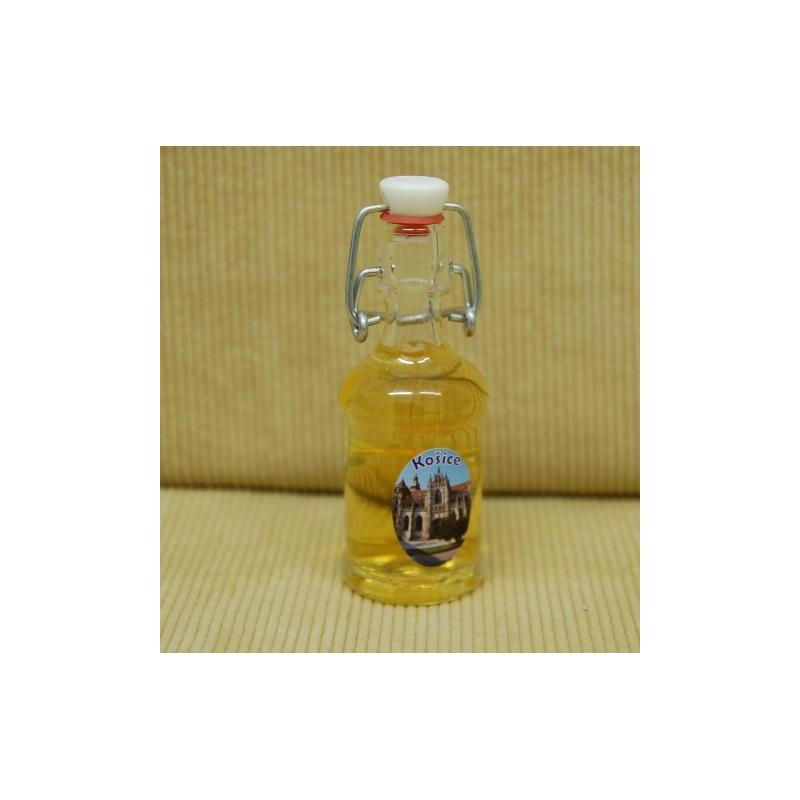 Miniploskačka 40 ml s medovinou foto Bratislava