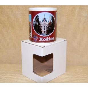 Šálka foto Košice