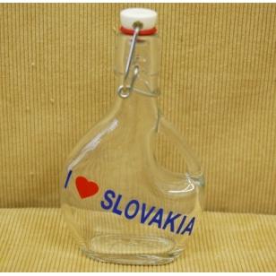 Ploskačka0,2L Slovensko