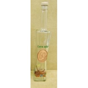 Fľaša Futura 0,5 L poľovník