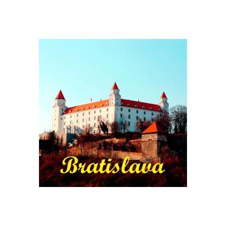Magnetky na chladničku Bratislava