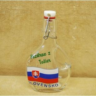 Ploskačka 0,2l Slovensko VT