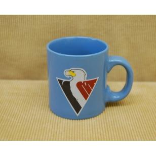 Farebná šálka  HC Slovan