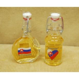 Ploskačka 40 ml Slovensko medovina