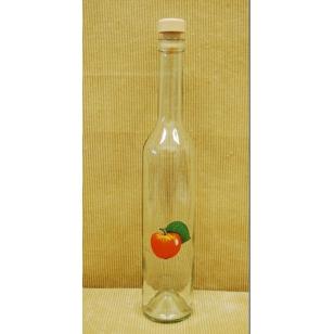 Fľaša Futura S 0,5l ovocie