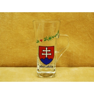 Hrnček grog 330ml Slovensko