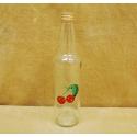 Fľaša Spirit 0,5l ovocie