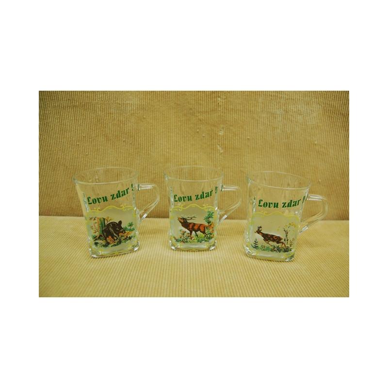 Hrnček čaj 250ml poľonícky motív