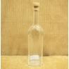 Fľaša CH 0,5 L s uzáverom
