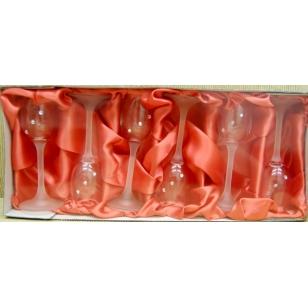 Poháre na likér 60 ml farbené