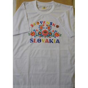 Tričko SK