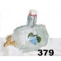 Fľaša súdok 5dl s točkou