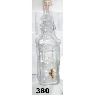 Fľaša 2L s točkou
