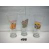 Pivové 3dl (3ks) pivný humor