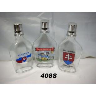 Fľaša Ťapka 2dl Slovensko