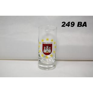 60ml.pohár Bratislava