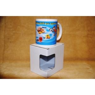 Darčekový hrnček s krabičkou
