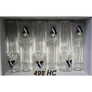 Pijačky 50ml  HC Slovan