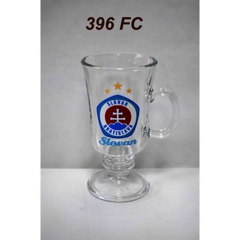 Kávový hrnček FC Slovan