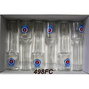 Pijačky 50ml FC Slovan