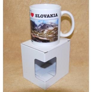 Šálka foto Slovensko