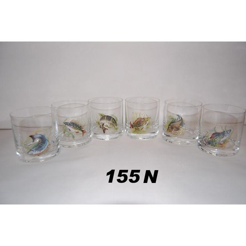2dl poháre ryby